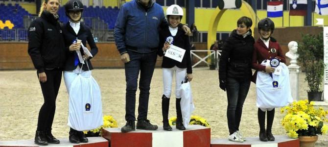 Finale circuito pony Lombardia
